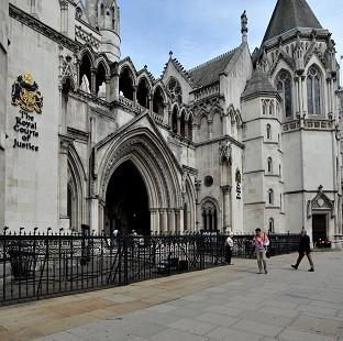 A soldier has won a High Court judgment for his citizenship bid to be reconsidered.