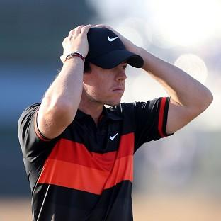 Rory McIlroy faces Boo Weekley in the opening round
