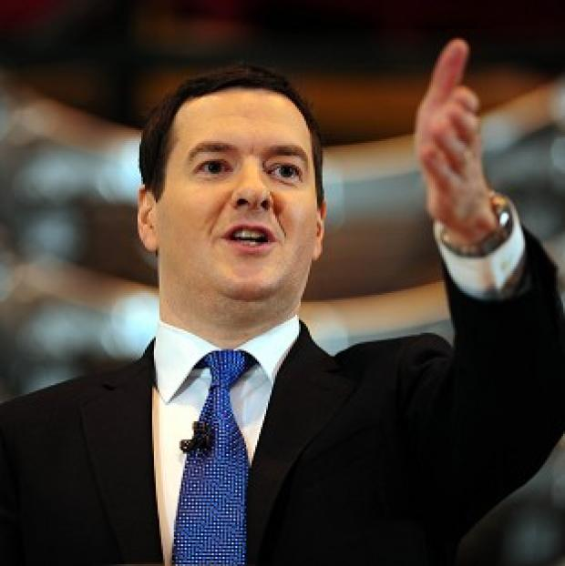 Andover Advertiser: Chancellor George Osborne is heading to a G20 summit in Australia