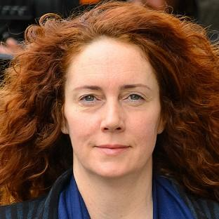 Andover Advertiser: Former tabloid editor Rebekah Brooks is expected to begin her defence against a string of allegations at the phone-hacking trial