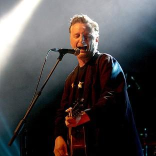 Billy Bragg said he hopes David Bowie's intervention in the independence debate will encourage more English people to engage with the issues
