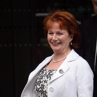 Hazel Blears is to stand down as an MP at next year's general ele