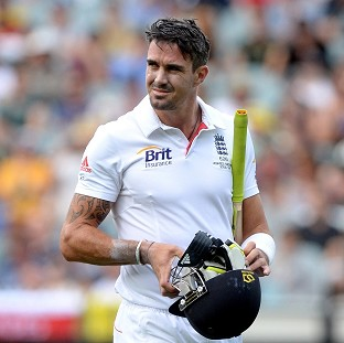 Kevin Pietersen was released early from his ECB contract in the wake of England's 5-0 Ashes whitewash