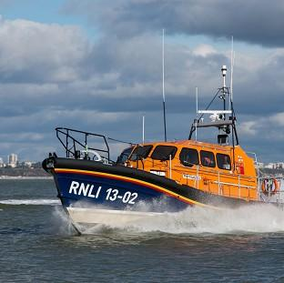 The Royal National Lifeboat Institution'