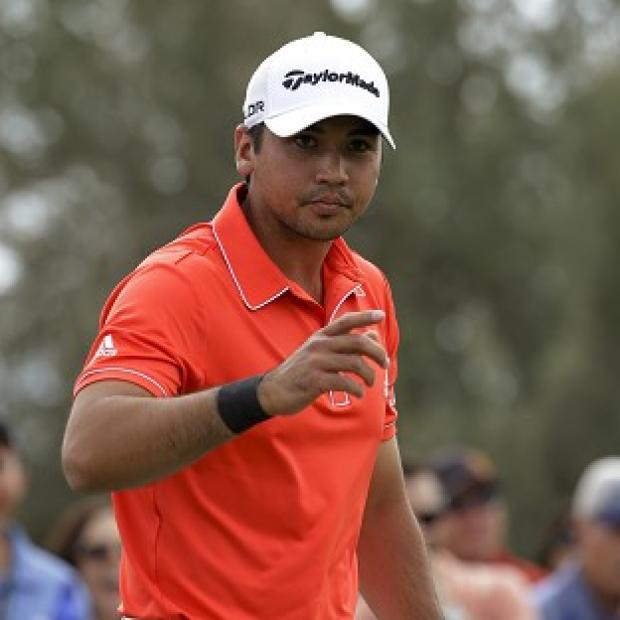 Andover Advertiser: Jason Day was in control midway through the final round in Arizona (AP)