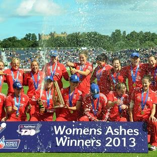 Andover Advertiser: India and South Africa will be England women's summer opponents