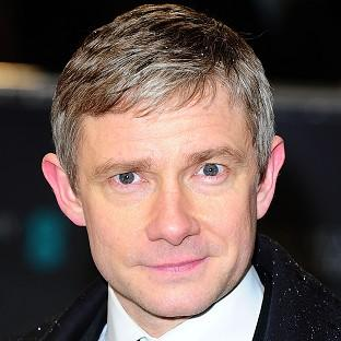 Martin Freeman's best actor nomination is one of seven