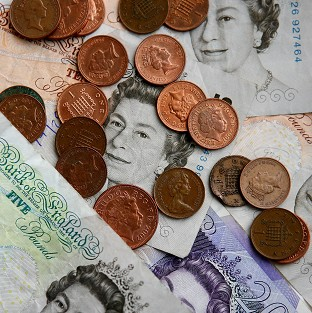 A surge in business investment has boosted hopes for a stable and sustained economic recovery
