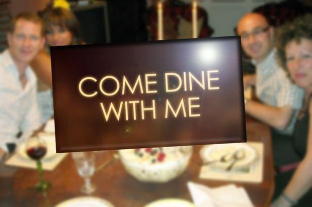 Come Dine With Me looking for contestants in Basingstoke