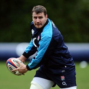 Ben Morgan will replace Billy Vunipola against Wales