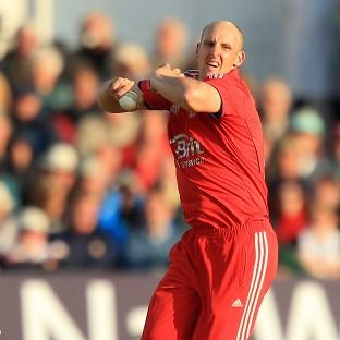 James Tredwell is hoping to impress against West Indies