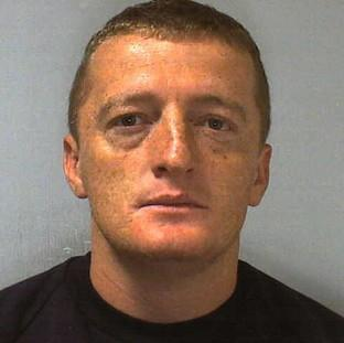 Andover Advertiser: Hajrudin Hasanovic was jailed for life for murdering his estranged wife Cassandra in July 2008