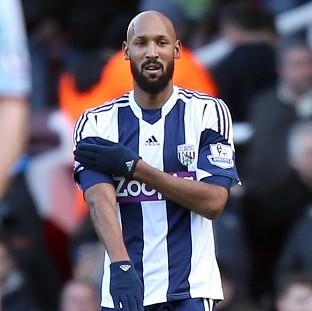 Nicolas Anelka has been given a five-match ban