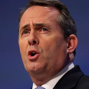 Liam Fox has warned David Cameron he would be guilty of