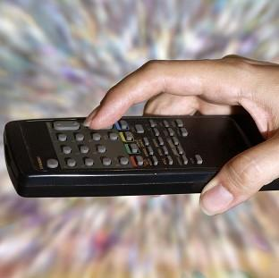 Researchers have found 57 words for a remote control such as blabber, zapper, melly and dawicki.