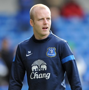 Steven Naismith admits Everton need to show more patience during games