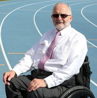 Sir Philip Craven sees no reason why the Paralympic Winter Games cannot go ahead as planned