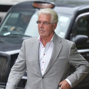 PR guru Max Clifford denies 11 indecent assaults