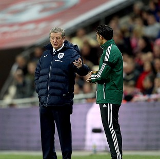 Hodgson happy after narrow victory