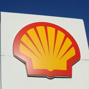 Shell has backed the campaign to keep Scotland in t