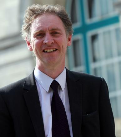 Southampton City Council leader Simon Letts warned of tough times ahead in the wake of the 2014 Budget