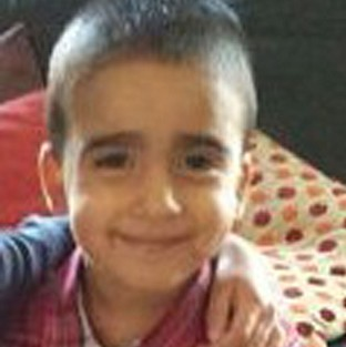 Mikaeel Kular was found dead in woodland in Fife on January 17