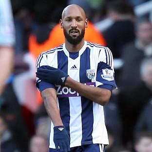 Andover Advertiser: Nicolas Anelka was given a five-match suspension