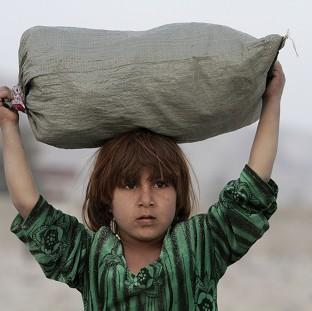 Andover Advertiser: Afghanistan is one of the most difficult places in the world to deliver aid (AP)