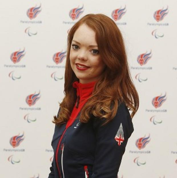 Andover Advertiser: Jade Etherington won a silver medal on Saturday