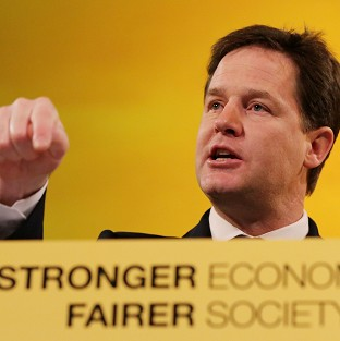 Deputy Prime Minister Nick Clegg will set out why the Lib Dems want to remain in the EU