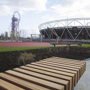 Andover Advertiser: Part of the Olympic Park will play host to a top technology festival next year