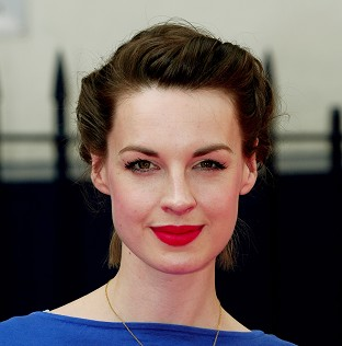 Jessica Raine has been the star of Call the Midwife as Jenny Lee