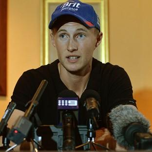 Joe Root will sit out the World Twenty20