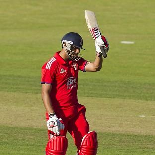 Ravi Bopara has been fined