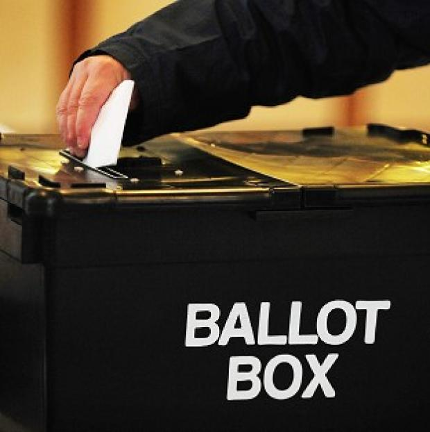 Andover Advertiser: Postal voting should be restricted to cut down on fraud, an MP has said