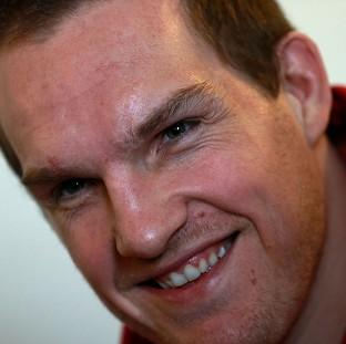 Wales are worried that Gethin Jenkins is a marked man