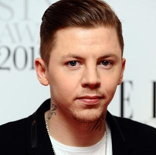 Andover Advertiser: Professor Green will appear in court next week charged with drink-driving