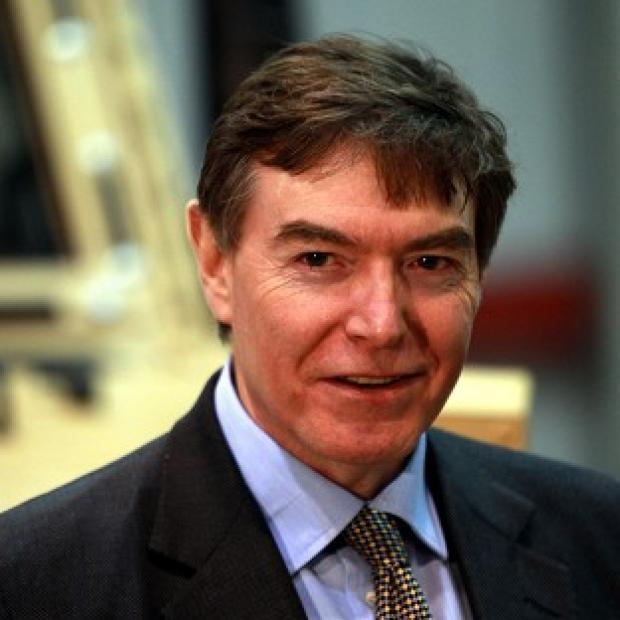 Andover Advertiser: Defence Minister Philip Dunne said new orders to help fit out offshore patrol vessels was a 'significant milestone'