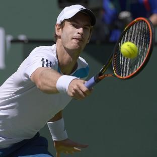 Andover Advertiser: Andy Murray lost in three sets (AP)