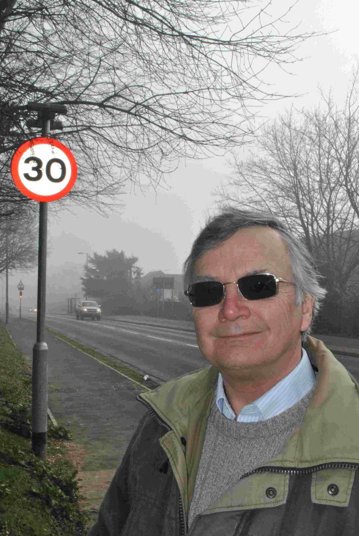 Calls for 20mph speed limit