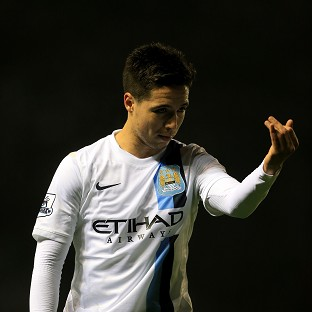 Samir Nasri is backing Manchester City to bounce back from their Champions League disappointment