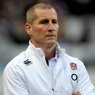 England coach Stuart Lancaster cut a proud figure following his side's RBS 6 Nations victory over Italy