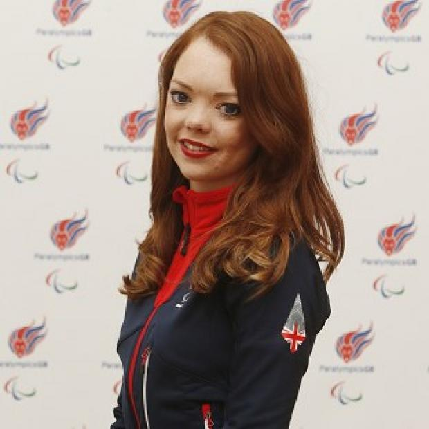 Andover Advertiser: Jade Etherington may opt to end her career despite the likelihood of a funding boost for Paralympic skiers