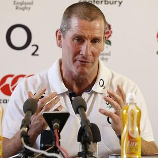 Stuart Lancaster's England head to New Zealand in the summer