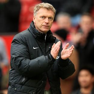 David Moyes' Manchester United slumped to a 3-0 defeat at home to Liverpool on Sunday