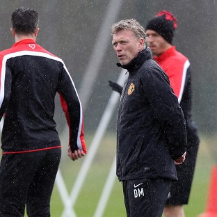 Moyes bullish about future