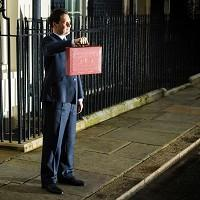 Andover Advertiser: Chancellor George Osborne may have some Budget surprises in his red box