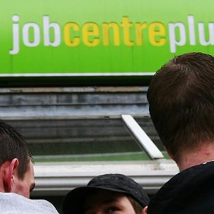 Andover Advertiser: New figures have revealed another fall in the jobless total.