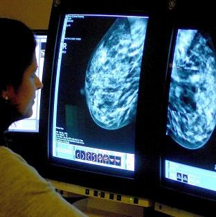 Breast cancer charities are benefiting from an internet