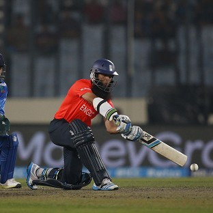 Moeen Ali top-scored for England with 46 (AP)